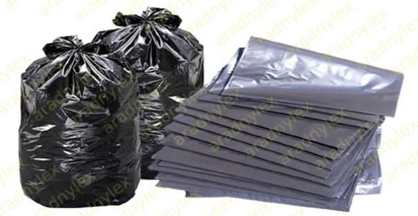 بازرگانی فروش نایلکس زباله