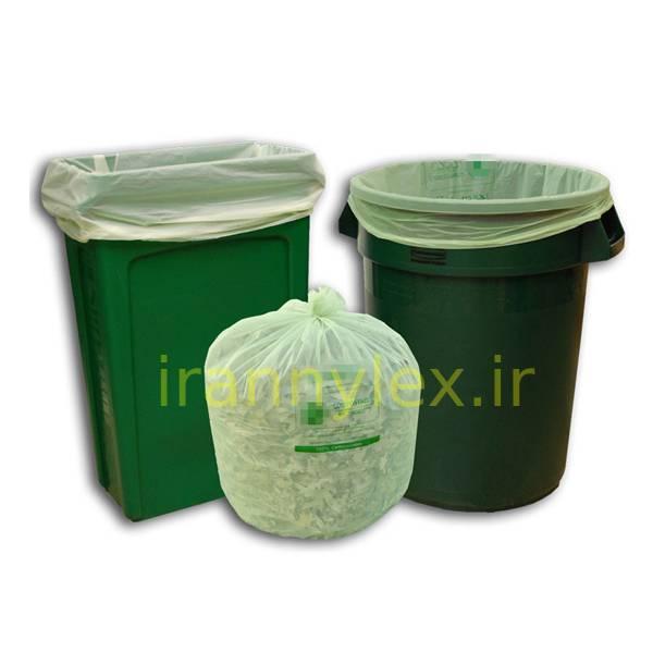 فروش نایلکس زباله