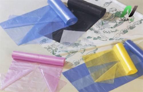 فروش کیسه پلاستیکی در کشور